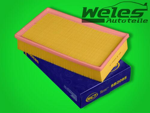 Fs098 paquete de inspección polen filtro de aire filtro filtro aceite VW t5 2,0 TDI