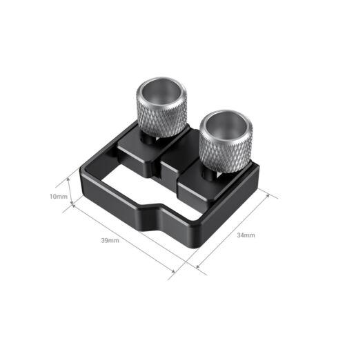 Smallrig HDMI y USB-C Cable Abrazadera Para BMPCC 4K /& 6K 2246B