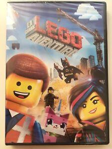 La-grande-aventure-Lego-DVD-NEUF-SOUS-BLISTER