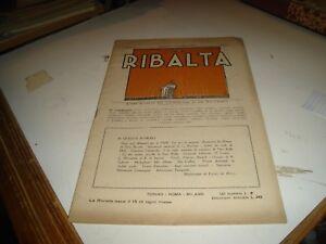 rivista-teatro-LA-RIBALTA-anno-III-N-1-15-2-1924