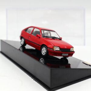 IXO-ALTAYA-1-43-Chevrolet-Kadett-escotilla-SL-1-8-1991-automovil-de-fundicion-Juguetes-Regalo-Nino