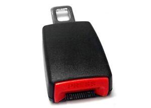 Mini Seat Belt Extender for 2015 Chevrolet Equinox (Fits ALL Seats) #4298887-15