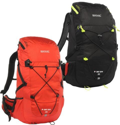 Regatta Blackfell 35 litre jour sac à dos cadre support