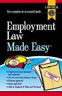 Employment Law Made Easy by Melanie Slocombe (Paperback, 2005)
