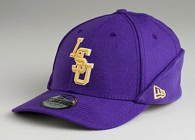 quite nice fashion styles sneakers for cheap LSU Tigers NCAA Down Ear Flap Downflap Flipdown Louisiana State ...