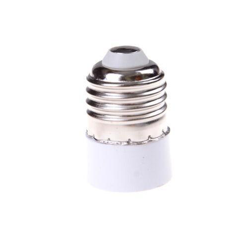 M/&C10//E27//E14//E40//B22 Bulb Adapter Lamp Extender Socket Converter Light Holder..