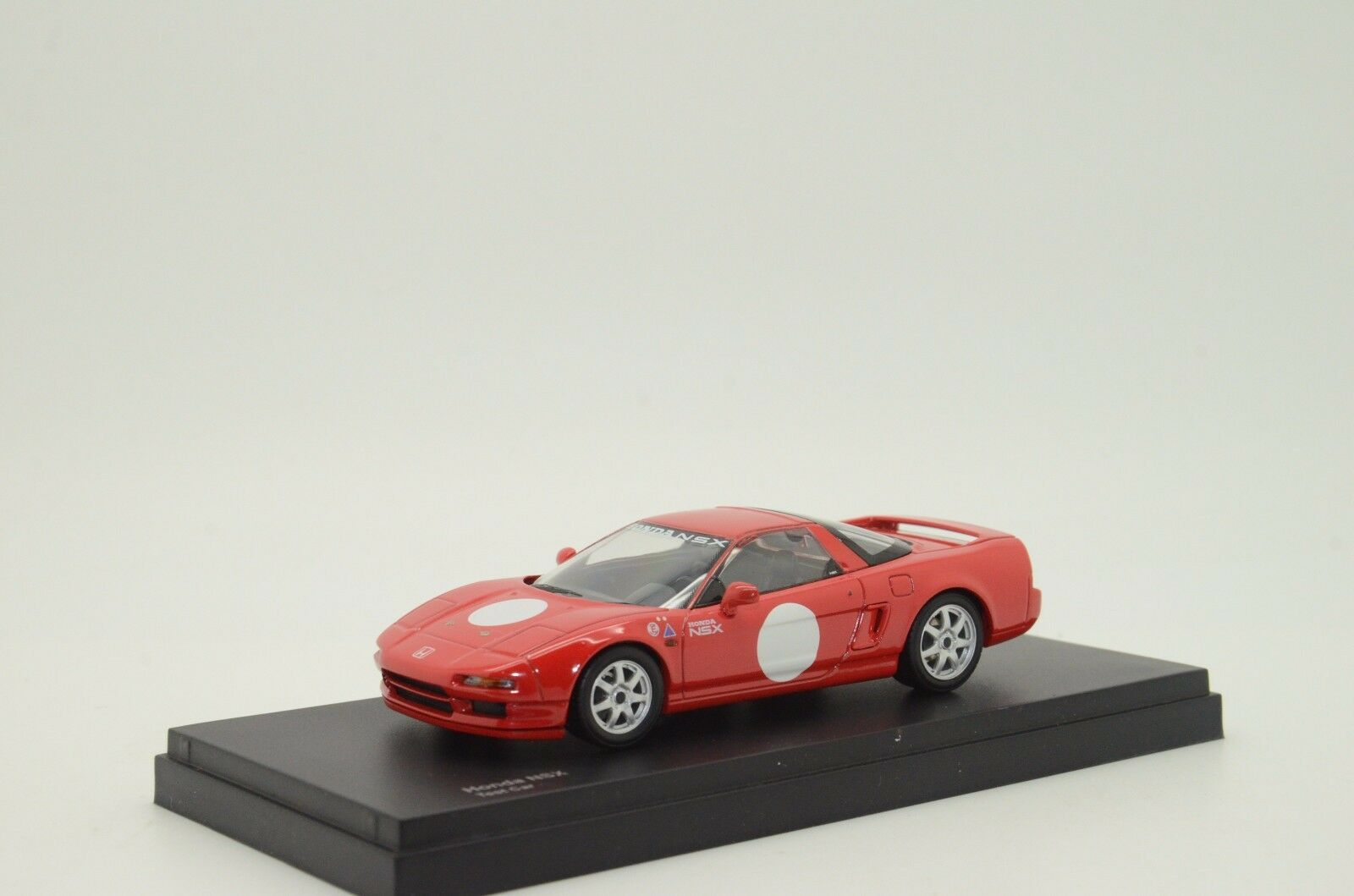 Honda NSX Test Car Kyosho 03327A 1 43