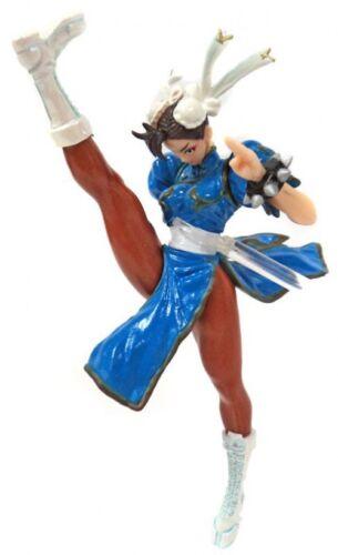 Capcom Figure Collection Fighting Jam Chun Li PVC Figure