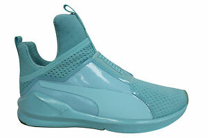 Bleu Puma Training Dance M1 190304 Bright Baskets Fierce Pour Femme 04 qx1Fpw0xr