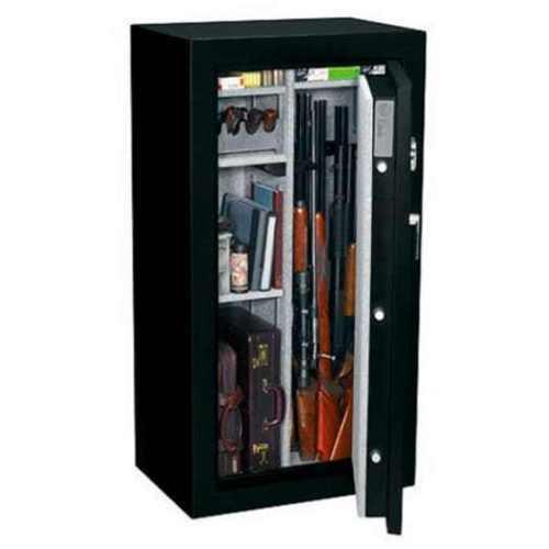 Stack On 24 Gun Total Defense Fire Resistant Waterproof Safe For Sale Online Ebay
