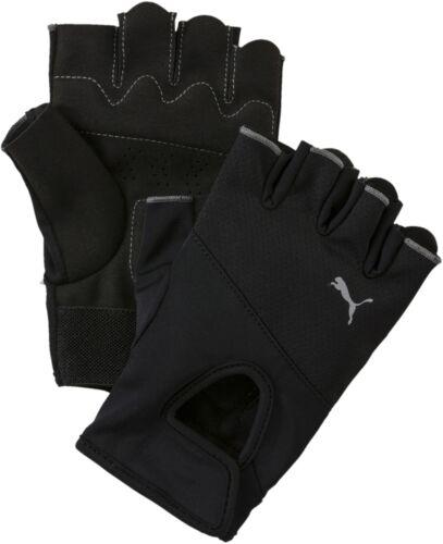 Puma Mens Training Gloves Black