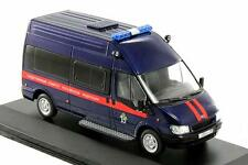 Ford Transit  Russian Investigative Committee 1:43 VVM Ixo