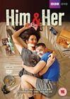 Him and Her Series 1 - DVD Region 2