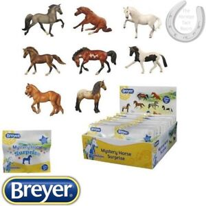 Breyer-Stablemates-Mystery-Horse-Surprise-1-Blind-Bag-Model-Horse-Scale-1-32