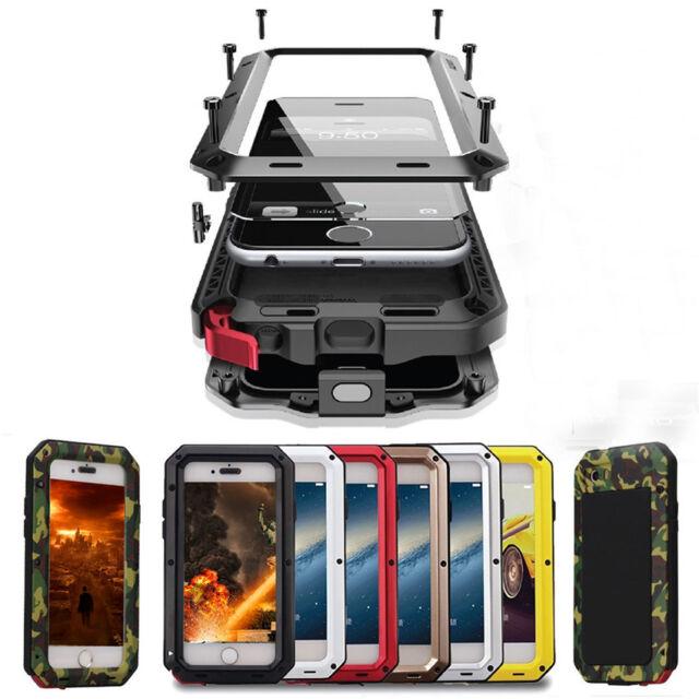 Suzuki GSX-R 600 750 1000 Motorrad Halterung iPhone 7 Hardcase wasserdicht