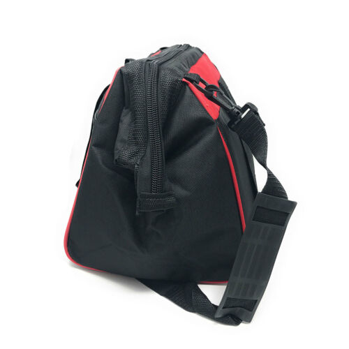 """Large Cooler Lunch Box Bag Wide Mouth Straps Picnic Beer Drink Water 14/"""""""