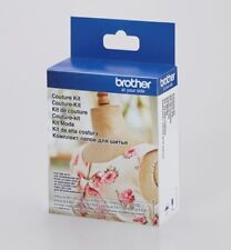 BROTHER Sewing Machine COUTURE KIT - Part No.CTRK1 (XG7033-001) - 1st Class Post