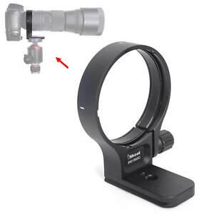 Tripod-Objektiv-Stativschelle-fuer-Sigma-150-600mm-f5-6-3-DG-OS-HSM-Contemporary
