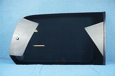 Lexus LX470 Passenger Quarter Window Glass 62710-60A80 2004-2007 OEM