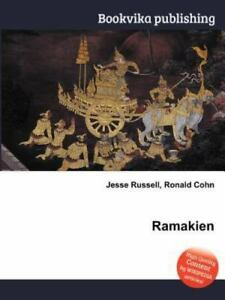 Ramakien-Like-New-Used-Free-shipping-in-the-US