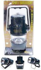 Tischlampe Strahler Wohnwagen Wohnmobil Boot Campingbus Zelt  Arbeitslampe