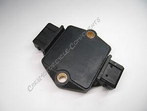 Zündsteuergerät Zündmodul Zündanlage Audi A4 A6 100 80  4A0905351 Neu