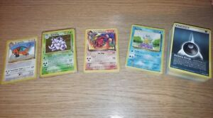 Pokemon-Cards-Collection-200-Mixed-Pokemon-Card-Lot-Rare-Uncommon-Common