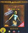 Tomb Raider: Unfinished Business (PC: Windows, 1998)