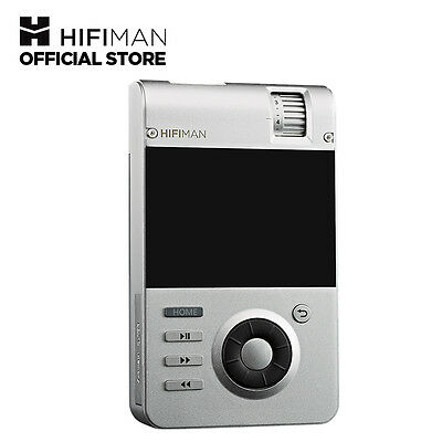 HIFIMAN HM901s High-Fidelity Portable Audiophile Music Player-MP3