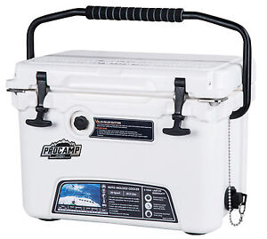 Ice Chest Cooler Procamp 20 Qt. Brand New, Heavy Duty Cooler