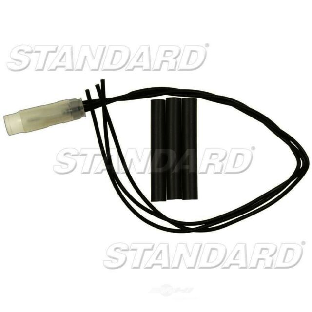 Standard Motor Products S-1792 Pigtail