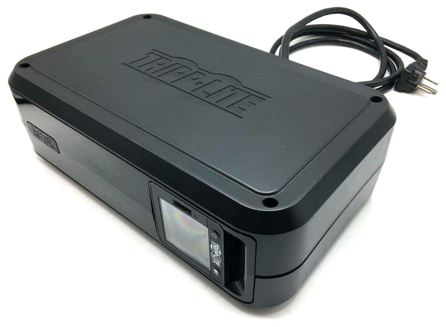 USB 8 Outlet OMNI900LCD 900VA Digital AVR UPS LCD 120V Sold as 1 Each