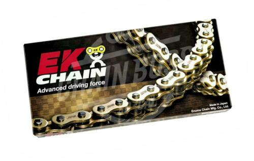 EK Chains 630 x 92 Links SRO Series Oring Sealed Natural Drive Chain