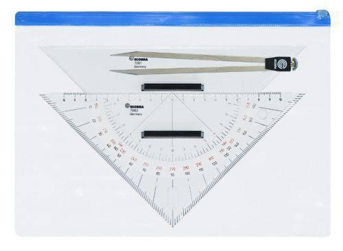 mit Marinezirkel 70570 ECOBRA Ausbildungs-// Navigations-Set