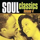 Soul Classics, Vol. 4 [Collectables] by Various Artists (CD, Mar-2006, Collectables)