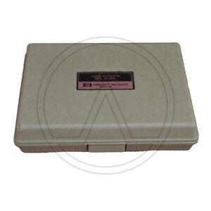 HP AGILENT KEYSIGHT 11664D DETECTOR PLASTIC BOX FOR ...