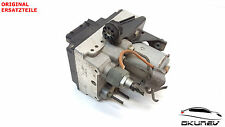 BMW 5er E39 ABS DSC Steuergerät Hydroaggregat Hydraulikblock 1090910 0265217000