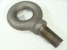 Eyebolt Lifting W//Shoulder Zinc Plated Steel M30X3.50mm 45mm Shank Lot of 2