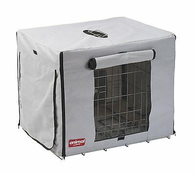 Animal Instincts Comfort Dog Crate Cover