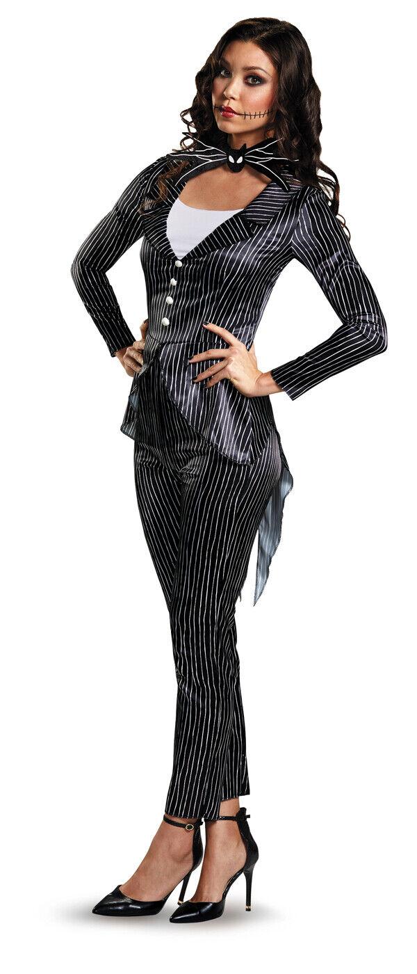 xcvgcxcvasda Nightmare Before Christmas Jack Sally telo mare 78,7 x 129,5 cm design unico