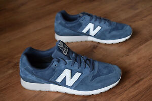 Details zu New Balance MRL996MP 40 41 42 44 44,5 45 mrl 996 MP Suede  Leather Classic 576