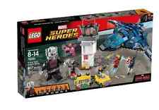 LEGO Super Heroes Super Hero Airport Battle 76051 NEW Factory Sealed