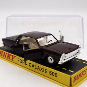 ATLAS-DINKY-TOYS-1402-Ford-Galaxie-500-EN-BOITE-DIECAST-1-43-Jouets-Modeles-Voitures