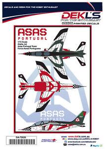 Decals-Alpha-Jet-Asas-Portugal-Aerobatic-Team-1-72-Scale