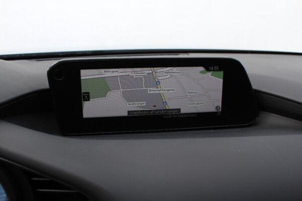 Mazda 3 2,0 SkyActiv-G 122 Sky billede 8