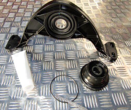 VW Tiguan//Audi Q3 2007-2014 OE Aluminium Propshaft Center Bearing /& Boot grease