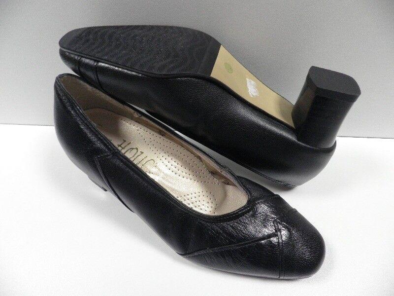 Chaussures JMG HOUCKE galaxie noir FEMME taille 39.5 woman noir chaussures NEUF
