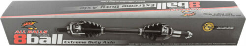 ALL BALLS TRK-PO-8-320 Racing 8 Ball Xtreme-Duty Axle