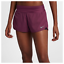 Nike-Rival-Flex-Women-039-s-3-034-7-5-cm-env-1-en-2-shorts-de-course-Construit-en-collants miniature 12