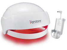 iRestore Laser Hair Growth System with Battery Pack [ONLY AUTHORIZED SELLER]
